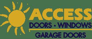 Access Windows Logo