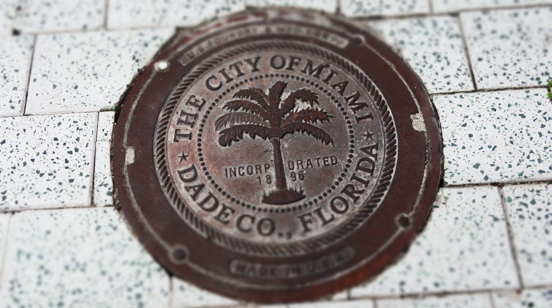 Miami Dade Seal