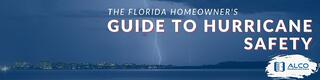 Alco Guide to Hurricane Safety