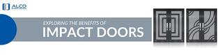 Alco Guide to Impact Doors