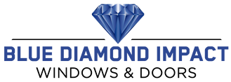 Blue-Diamond Logo