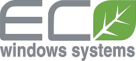 Eco Windows Logo