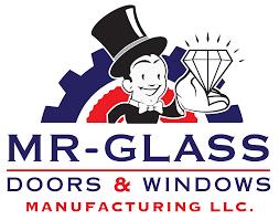 Mr Glass Logo