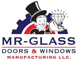 Mr Glass Logo