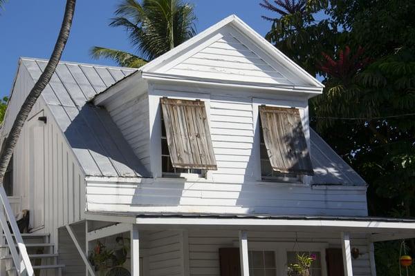 Old FL Home