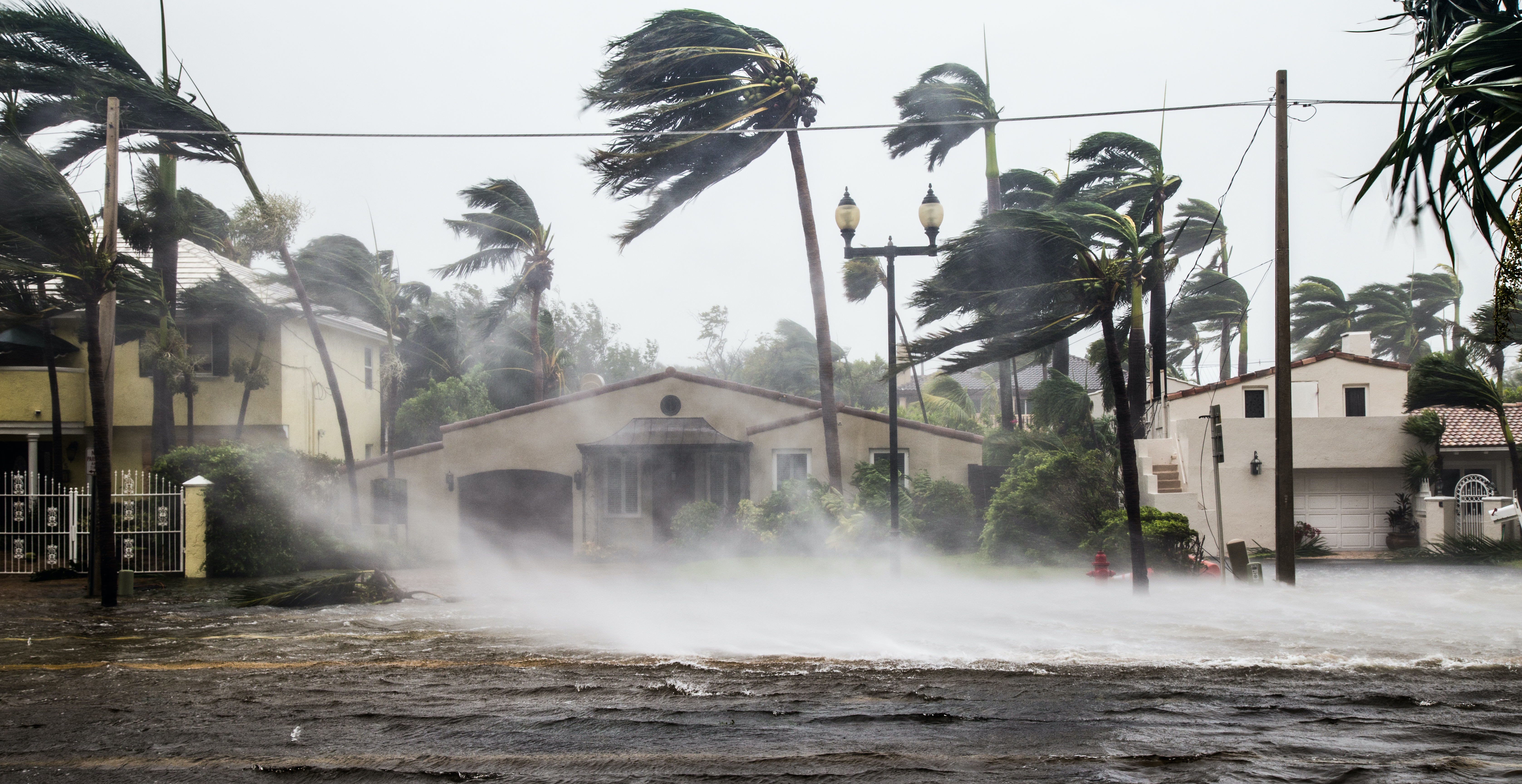 How Many Florida Homes Are Ready for a Hurricane? Too Few.