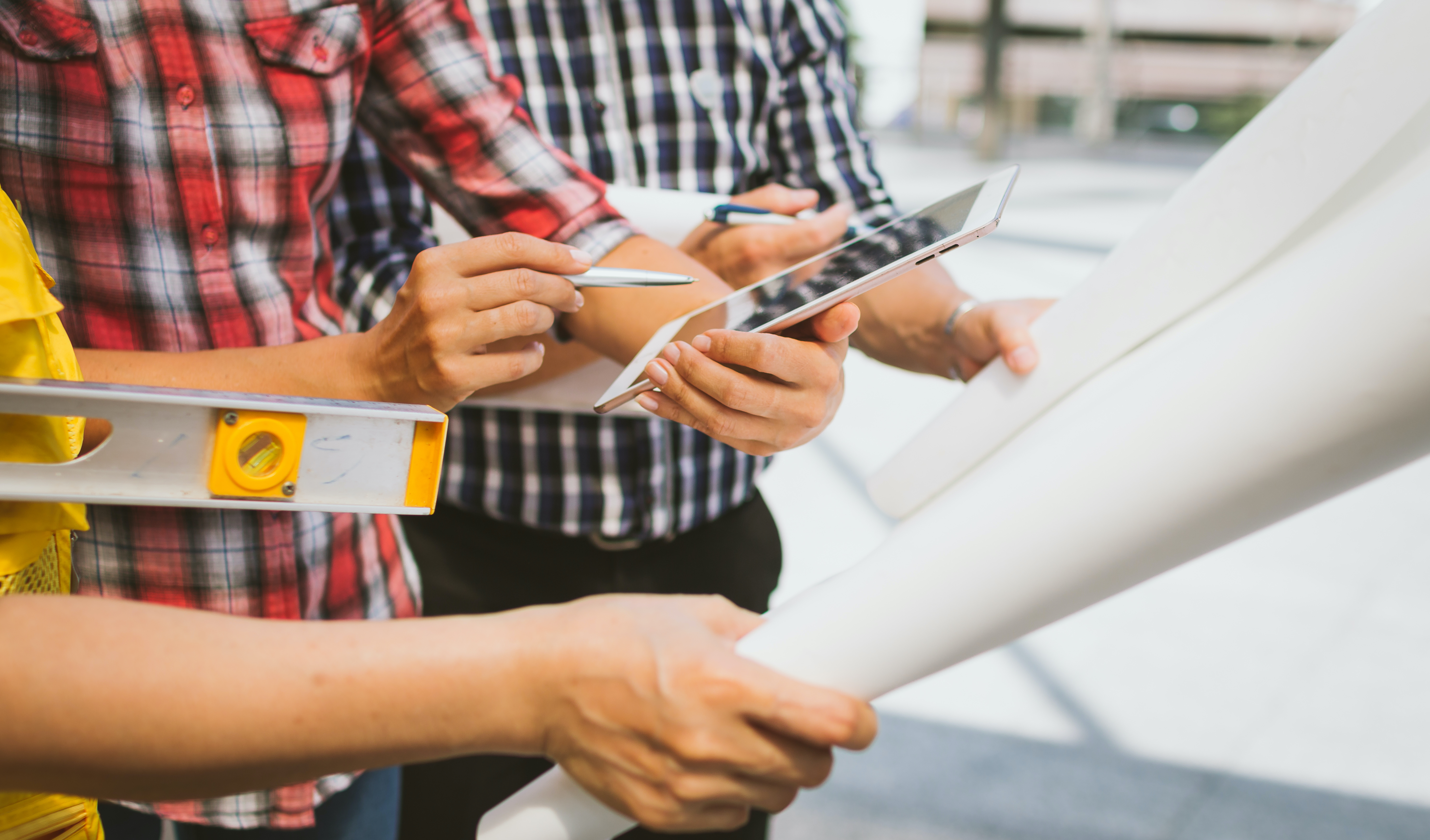 5 Ways Commercial Contractors Can Fuel Long Term Growth