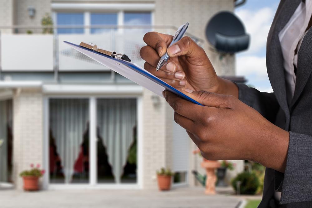 Property Inspection Checklist