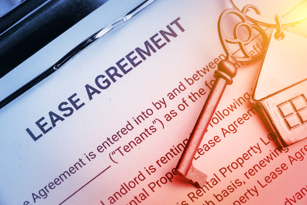 Lease Agreement Snapshot